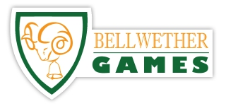 Bell Wether Games Logo