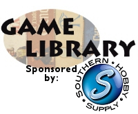 Game Library Logo