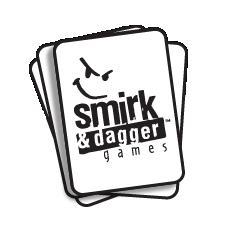 Smirk and Dagger Games Logo