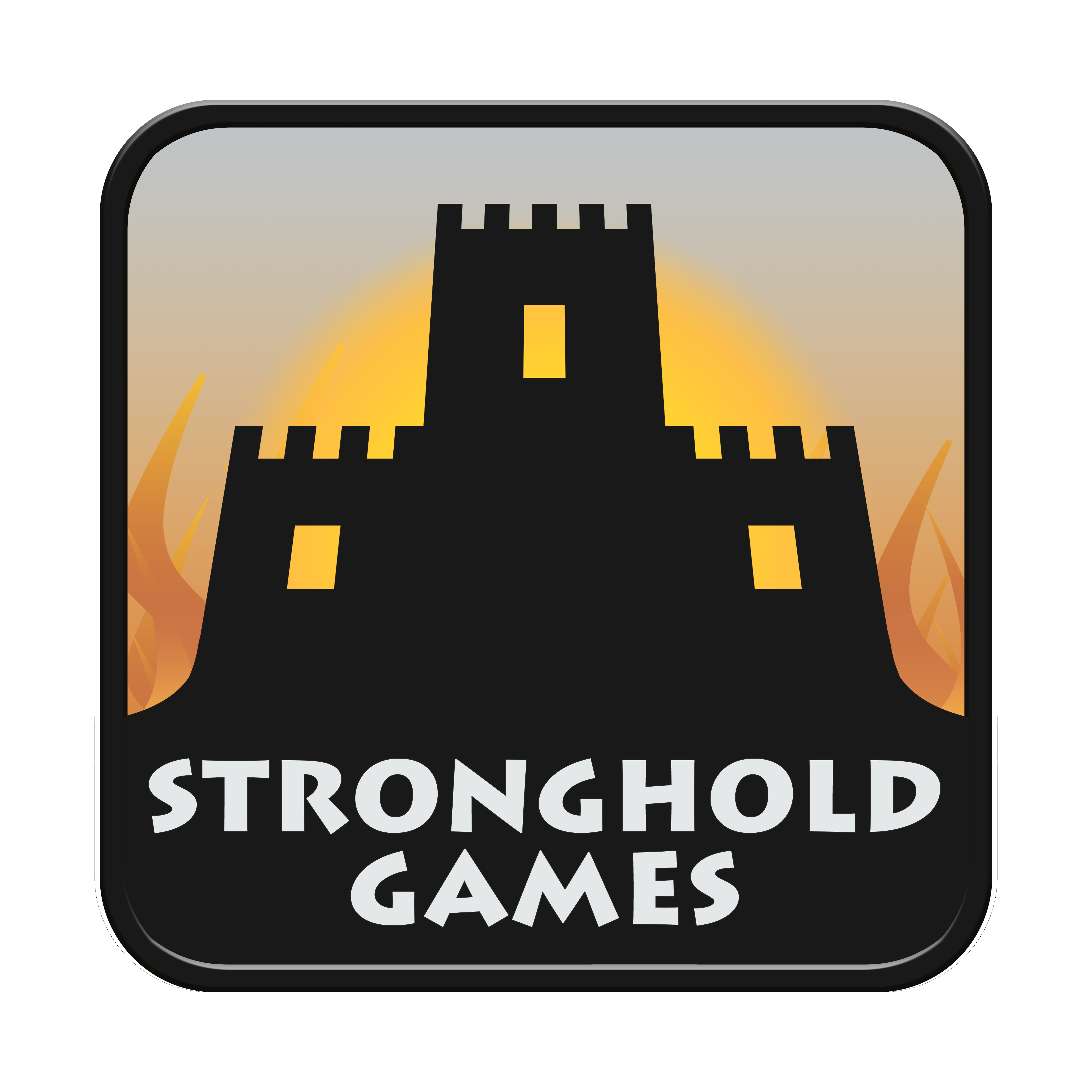 Stronghold Games Logo