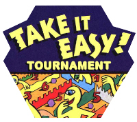 Take it Easy Tournament